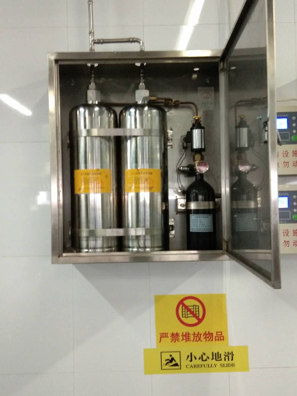 深圳南山 宝安 福田 罗湖食用油灭火器维修 充装
