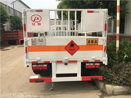 小型2吨东风气瓶运输车有哪几种 有哪些型号 怎么选购请百度