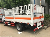 广州现货供应气瓶运输车价格 小型东风气瓶车卖多少钱