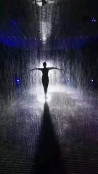 大型互动淋不湿雨屋,豪华娱乐鲸鱼岛乐园低价出租