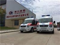 120救护车一次多少钱