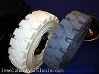天津丰田叉车轮胎-实心丰田叉车轮胎-TOYOTA实心轮胎