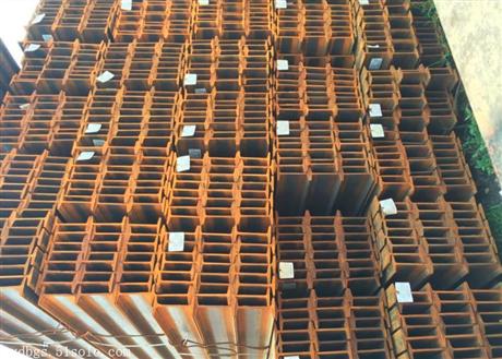 云南工字钢供应商