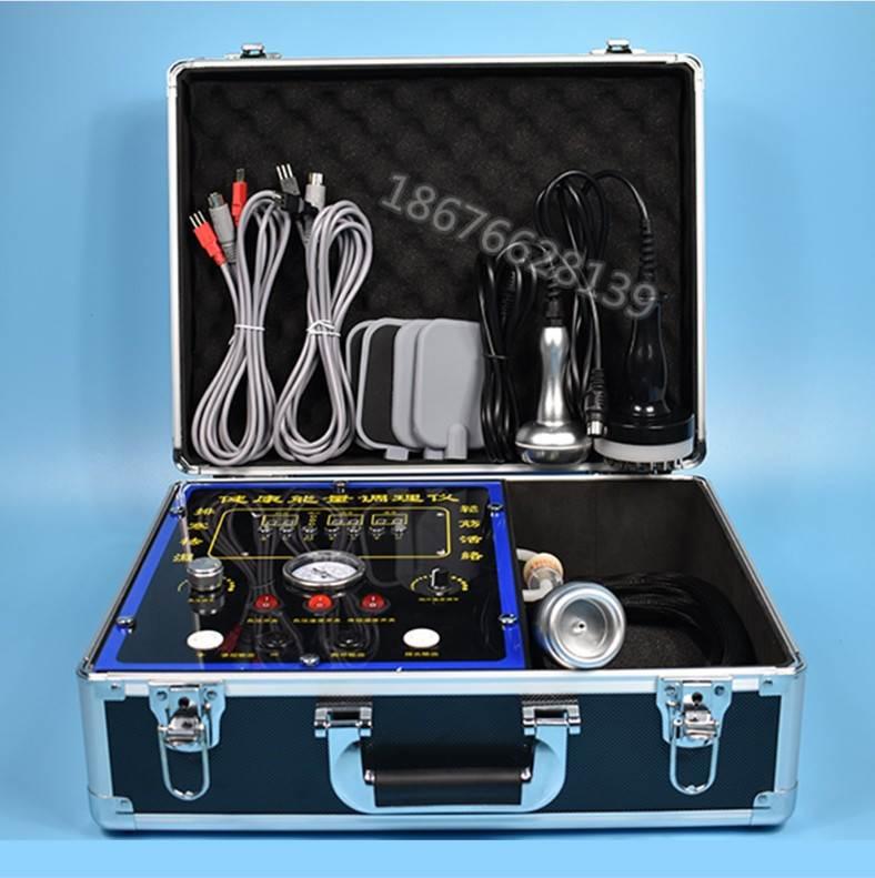 dds生物电治疗仪原理和作用