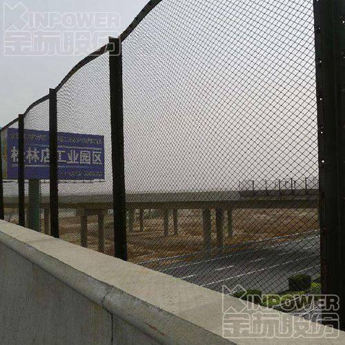 石家庄铁路防护栅栏规格