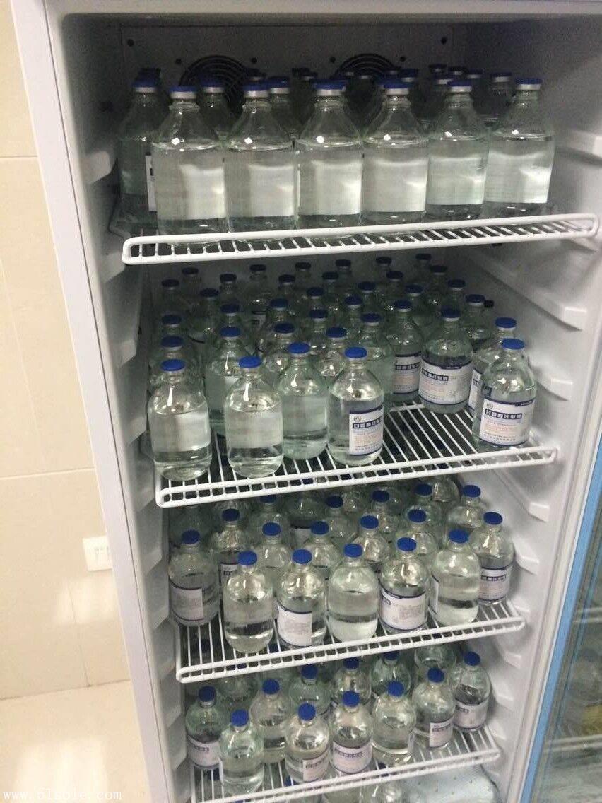 手术中用到的各种液体加温柜