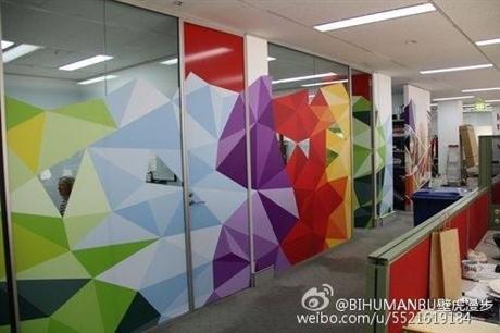 深圳家庭彩绘 客厅墙面彩绘 创意彩绘 追梦墙绘