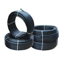 批發銷售dn32黑色pe給水管PE盤管