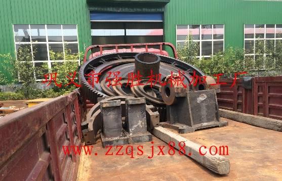 江西批发球磨机配件规格齐全 球磨机配件生产厂家