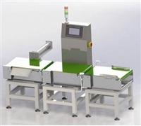 高精度洗衣粉自动检重机