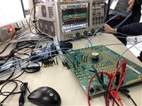 RDIMM DDR3/DDR4/DDR5 Tx/Rx支持多通道测试解决方案