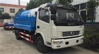 海南12吨吸污车的用途