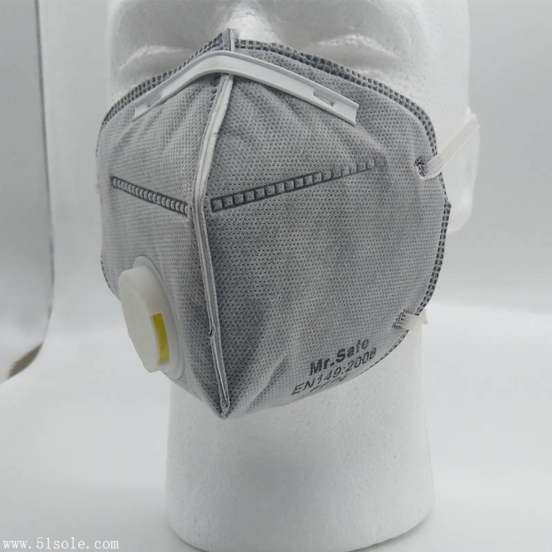 M2防尘口罩3M8210口罩防颗粒物口罩