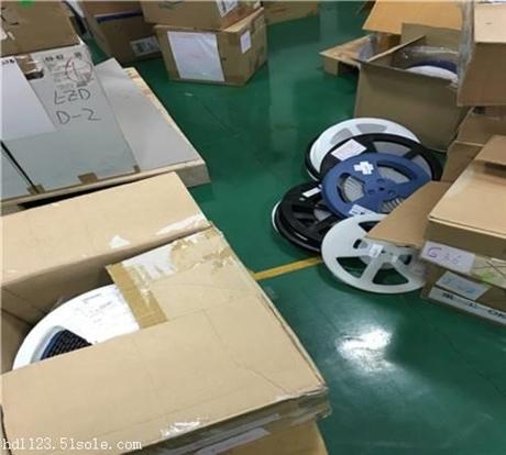 收购电子 库存电子芯片回收
