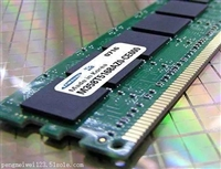 回收DDR3内存芯片