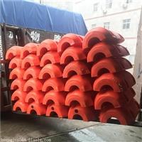 昆明疏浚工程浮体水上浮筒价格