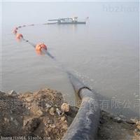 滁州河道管线浮漂抽沙管浮体多少钱