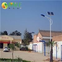 貴州開陽縣5米6米30瓦太陽能路燈介紹
