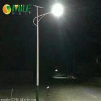 貴州30瓦太陽能路燈廠家
