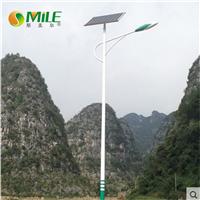 黔東南施秉縣6米30瓦太陽能路燈供應