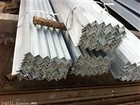 娄底热镀锌角钢现货批发,湖南镀锌角铁价格