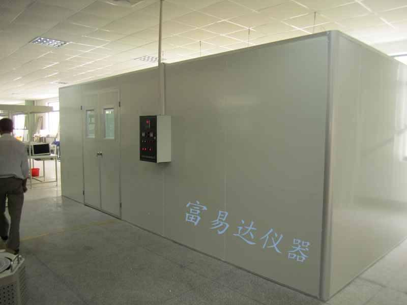 广州烧机房/广州老化房厂家供应