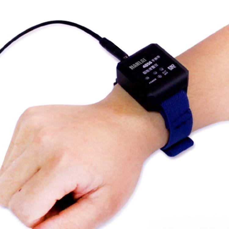 静电环报警器 智能手腕带报警器