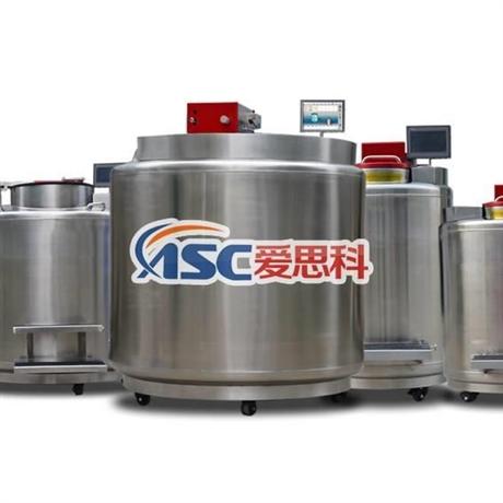 不銹鋼液氮罐生產廠家
