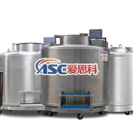 不銹鋼液氮罐生產公司