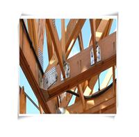 木桁架房梁连接件-齿板连接件-木桁架房梁连接件