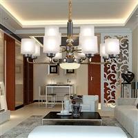 室内灯具吊灯的价格 LED吸顶灯