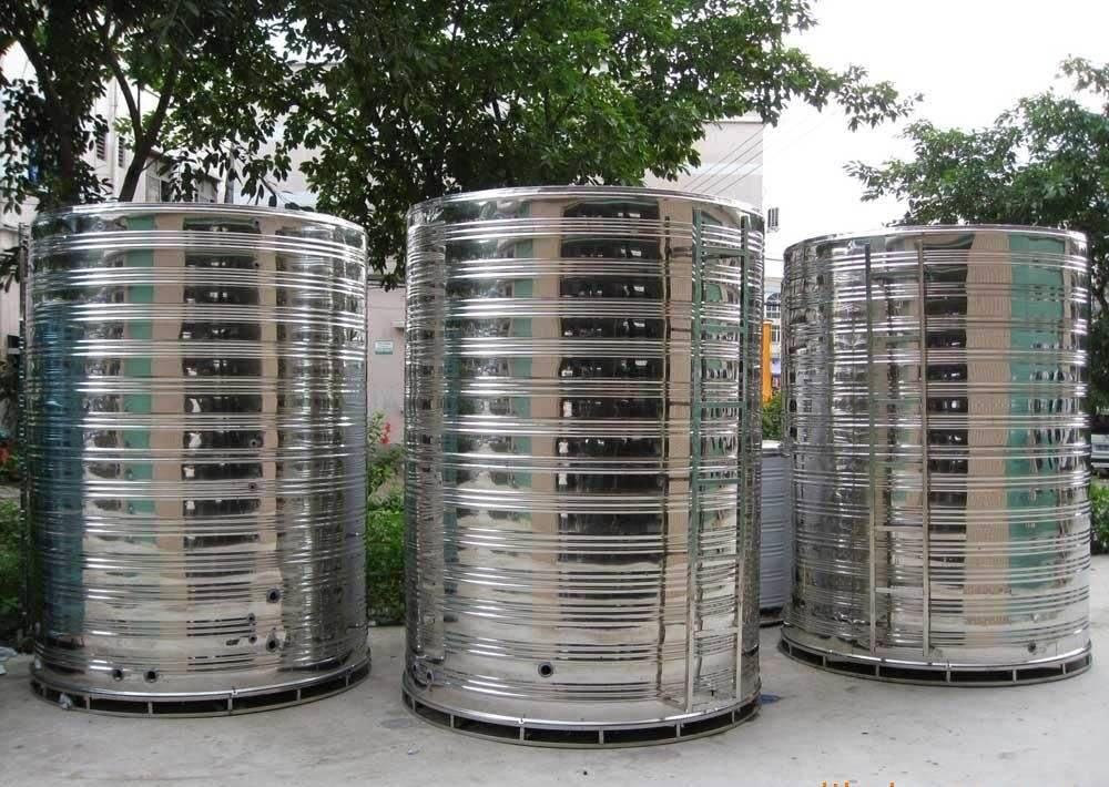 不锈钢消防水箱厂家 专业定制不锈钢水箱厂家