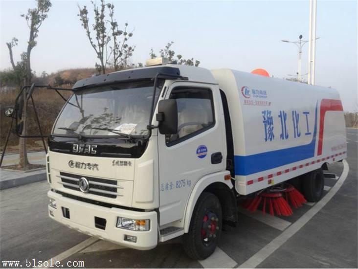 深圳7吨扫路车厂家