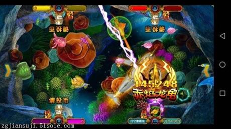李逵劈鱼游戏手机版怎么赢钱