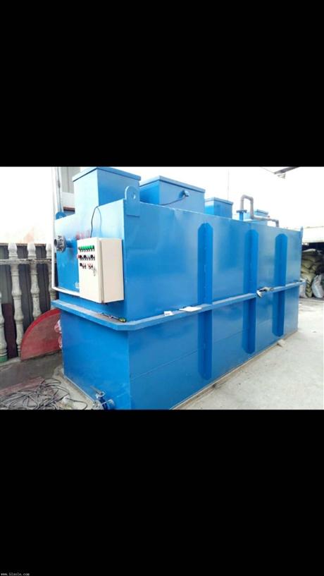 一体化污水设备制造销售维修调试