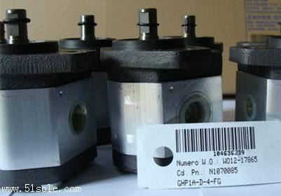 原装正品意大利马祖奇GHP1A齿轮泵油泵