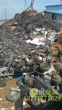 胜浦唯亭废塑料废金属回收