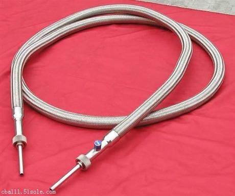 液氮真空管道