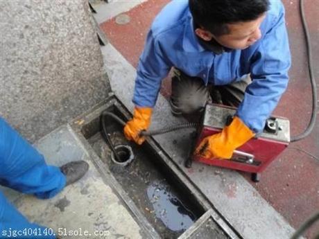 荆门专业疏通下水道公司