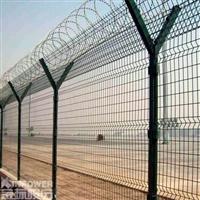 Y型安全防御护网价格 机场防护网厂家