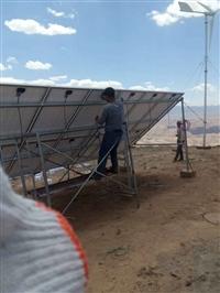 3千瓦中小型风力发电机 海岸山顶山区无电区专用 平原自供电专用