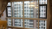 武汉隔音窗价格多少钱一平