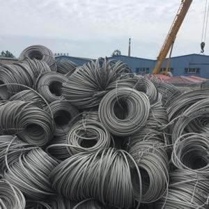 回收钢绞线哪家价格高