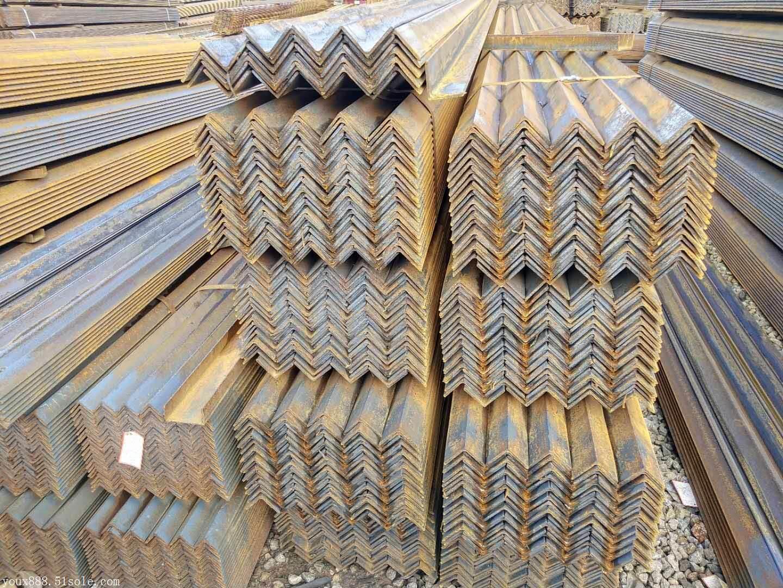 云南角钢钢材供应