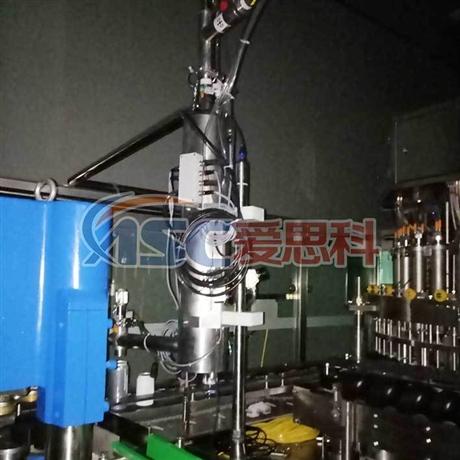 液氮加注機功能