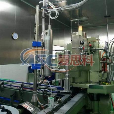 液氮加注機解決方案