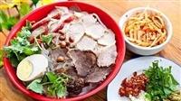 特色桂林鹵粉培訓小吃技術加盟