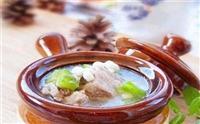 特色瓦罐煨湯技術培訓加盟
