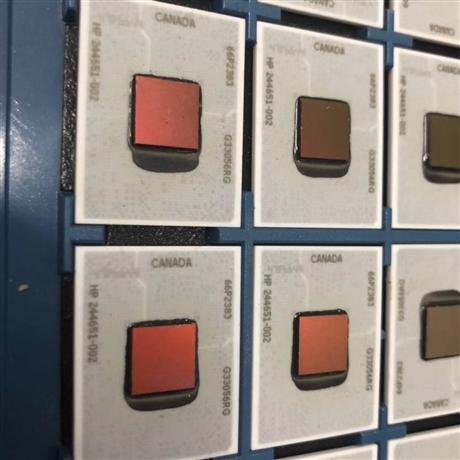 中山区域回收芯片 价格高