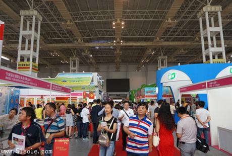 2019上海高端零展览会